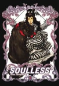 Soulless 1 (Paperback)