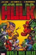 Hulk: World War Hulks (Hardcover)