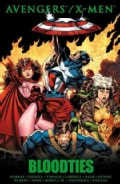 Avengers/X-Men: Bloodties (Hardcover)