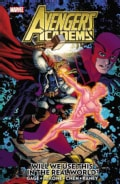 Avengers Academy 2: Will We Use This in the Real World? (Paperback)