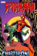 Spider-man: Chapter One (Paperback)