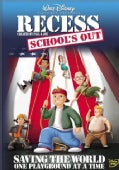 Recess: Schools Out (DVD)