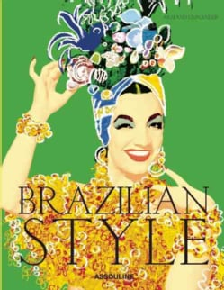 Brazilian Style (Hardcover)
