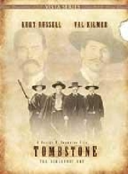 Tombstone - Vista Series (DVD)