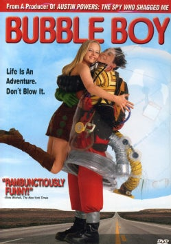 Bubble Boy (DVD)