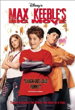 Max Keeble's Big Move (DVD)