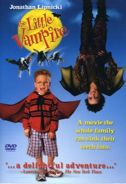 Little Vampire (DVD)