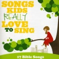 Kids Choir - Songs Kids Really Love To Sing: 17 Bible Songs