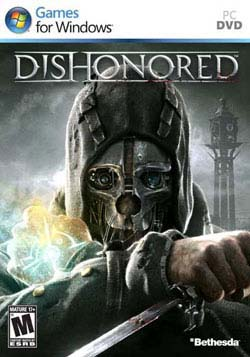 PC - Dishonored