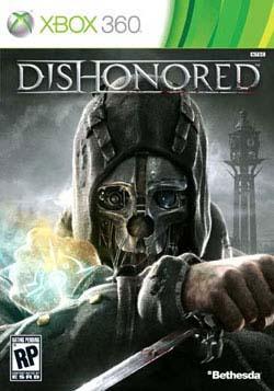 Xbox 360 - Dishonored
