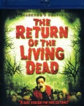 Return Of The Dead (Blu-ray Disc)