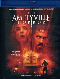 The Amityville Horror (Blu-ray Disc)