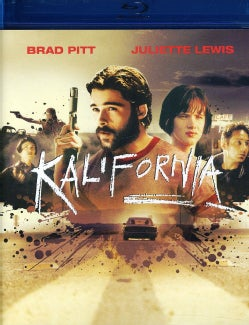 Kalifornia (Blu-ray Disc)