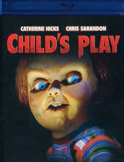 Child's Play (Blu-ray Disc)