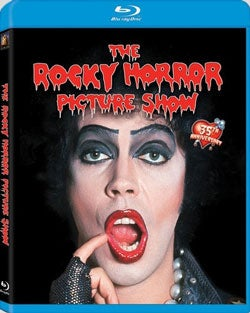 Rocky Horror Picture Show 35th Anniversary Edition (Blu-ray Disc)