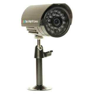 Clover RD535 Surveillance Camera - Color