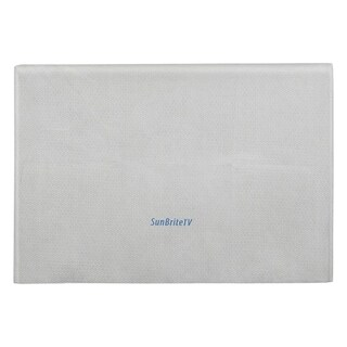 "SunBriteTV Premium Dust Cover for 46"" Outdoor TV - DC461NA"