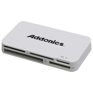 Addonics Mini DigiDrive IV AESDDNU3 15-in-1 USB 3.0 Flash Card Reader