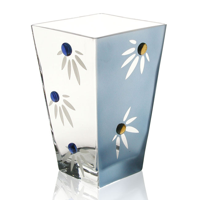 Love-me-not Series Glass Vase