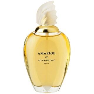 Givenchy Amarige 3.3-ounce Eau de Toilette Spray (Tester)