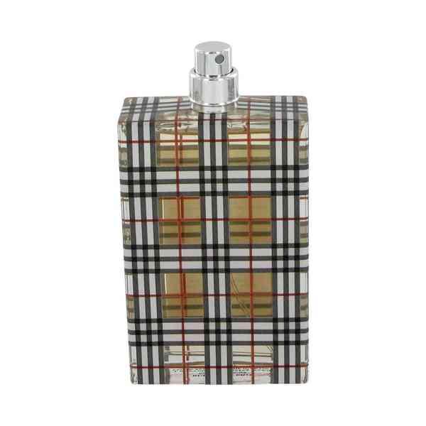 Burberry Brit Women's 3.3-ounce Eau de Parfum Spray (Tester)