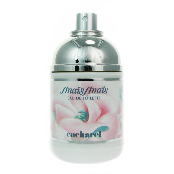 Cacharel Anais Anais Women's 3.4-ounce Eau de Toilette Spray (Tester)
