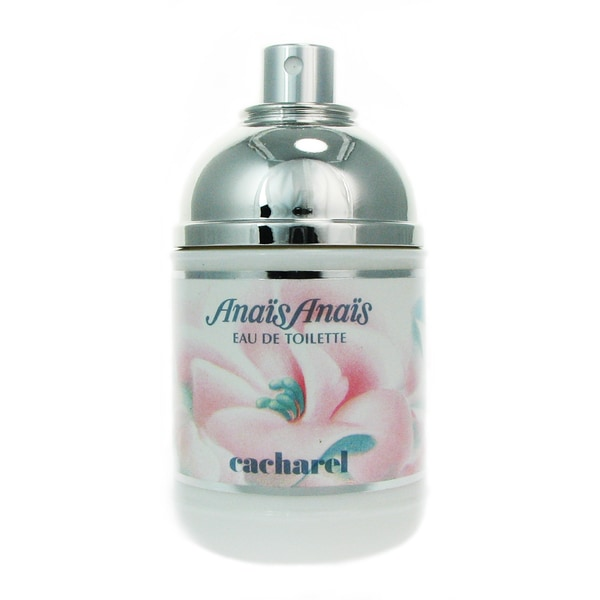 Cacharel Anais Anais Women's 3.4-ounce Eau de Toilette Spray (Tester)