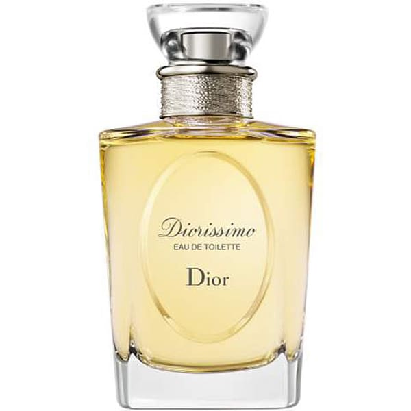 Diorissimo for Women by Dior 3.4 oz EDT Spray Tester