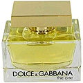 Dolce & Gabbana The One for Women 2.5-ounce Eau de Parfum Spray (Tester)