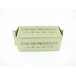 Emporio Armani Women's 1.7-ounce Eau de Parfum Spray (Tester)