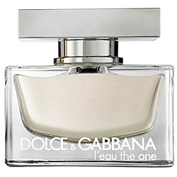 Dolce & Gabbana L'eau The One 2.5-ounce Eau de Toilette SP (Tester)