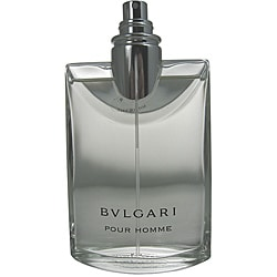Bvlgari for Men 3.4-ounce Eau de Toilette Spray (Tester)