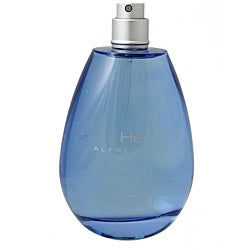Hei for Men by Alfred Sung 3.4-ounce Eau de Toilette SP (Tester)