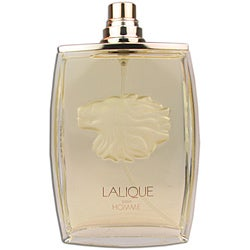Lalique for Men 4.2-ounce Eau de Toilette (Tester)