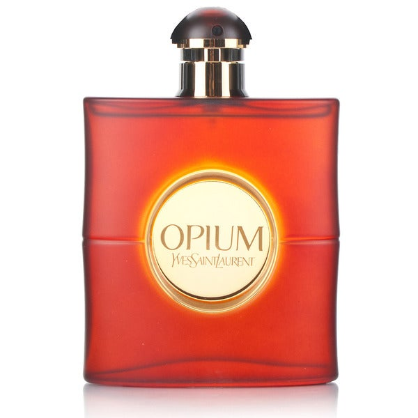 Opium for Women by YSL 3-ounce Eau de Toilette Spray (Tester)