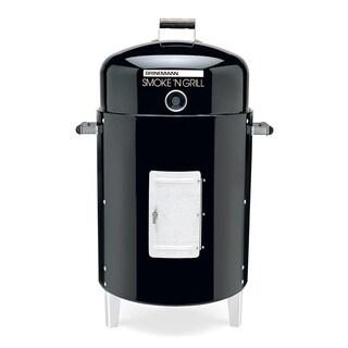 Brinkmann Smoke-N-Grill Double Smoker