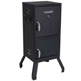Brinkmann Vertical Split-Door Smoker