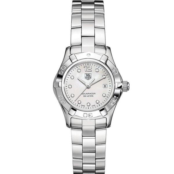 TAG Heuer Women's 'Aquaracer' Diamond Watch