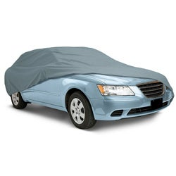 Outdoor Usage Waterproof Car Cover 5 Layers