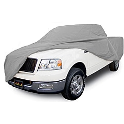 Outdoor Usage Waterproof Truck Cover 5 Layers