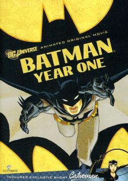 Batman: Year One (DVD)