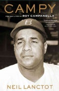 Campy: The Two Lives of Roy Campanella (Paperback)