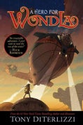 A Hero for WondLa (Hardcover)
