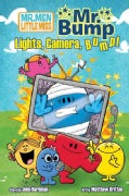 Mr. Bump: Lights, Camera, Bump! (Paperback)