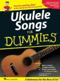 Ukulele Songs for Dummies (Paperback)
