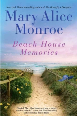 Beach House Memories (Hardcover)