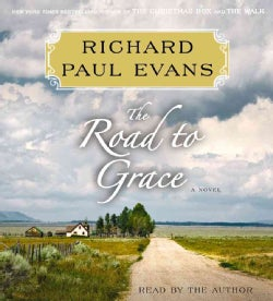 The Road to Grace (CD-Audio)
