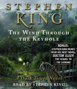 The Wind Through the Keyhole: A Dark Tower Novel (CD-Audio)