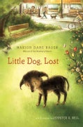 Little Dog, Lost (Hardcover)