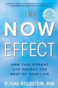 The Now Effect: How This Moment Can Change the Rest of Your Life (Hardcover)